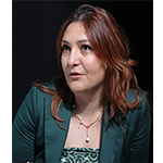 Ms. Sibel Çelik Sözer, Communication Expert,